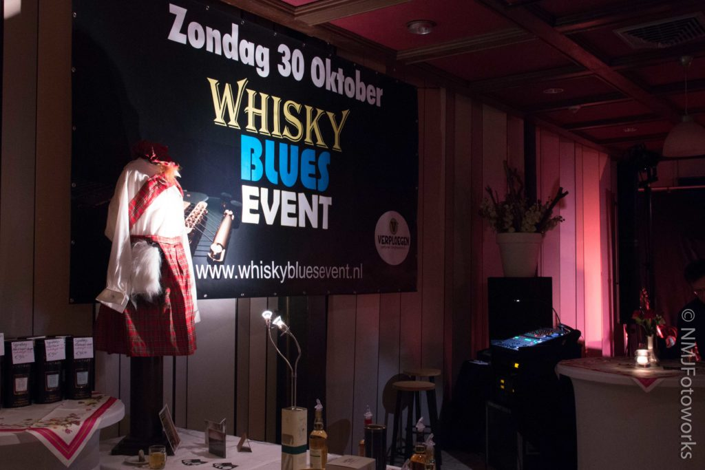 whisky event