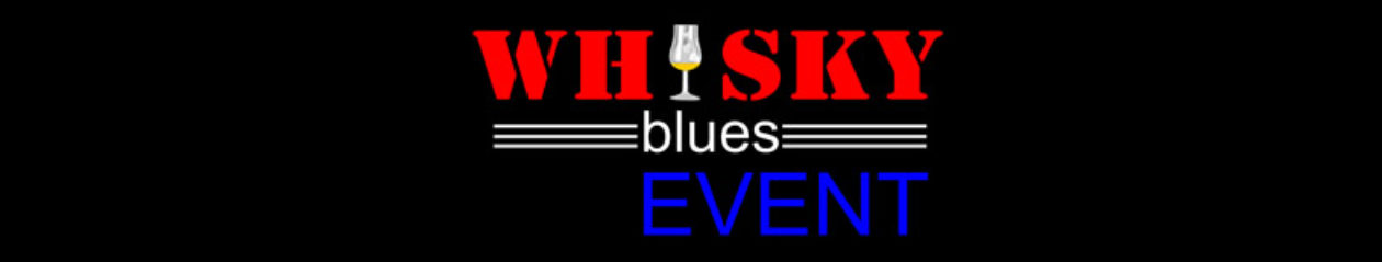 Whisky Blues Event