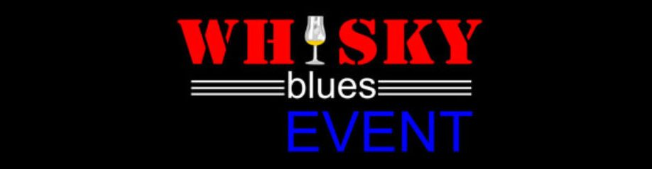 Whisky Blues Event 2018